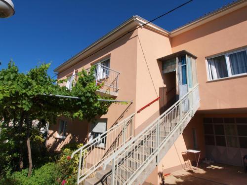 Apartment Istria Sun IS51012