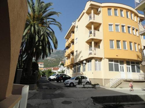 Отель Apartment Summer House M2114 0 звёзд Черногория