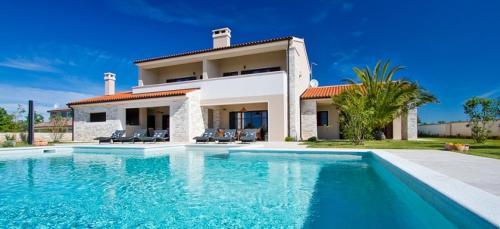 Villa Vesna IH3805