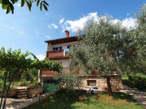 Apartment Istria Sun IS53021