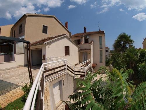 Apartment Istrian Sun IS2607