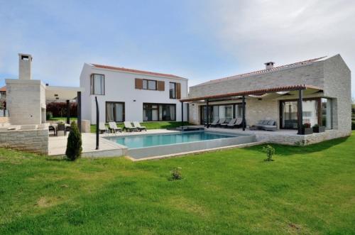 Villa Rossa IH4007
