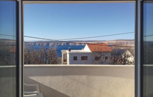 Apartment Jadranovo with Sea View 11