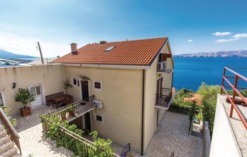 Apartment Senj with Sea View 06
