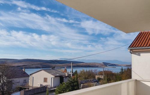Apartment Jadranovo with Sea View 10