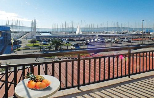 Apartment Kastel Gomilica with Sea View 07