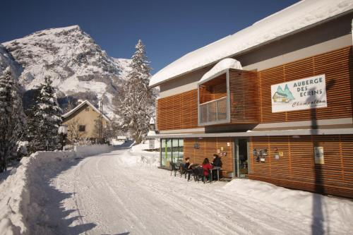Auberge des Ecrins (Bed and Breakfast)