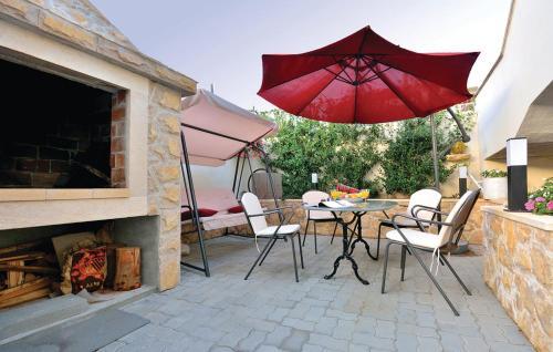 Apartment Zadar 01