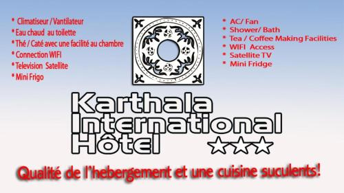 Karthala International Hotel