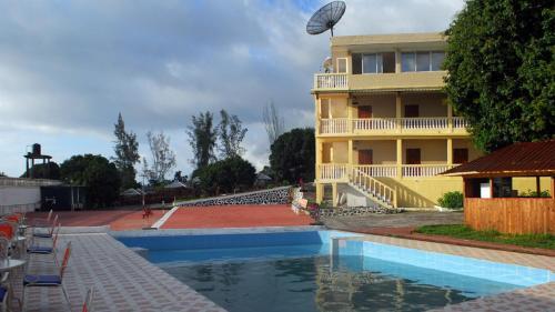 Karthala International Hotel