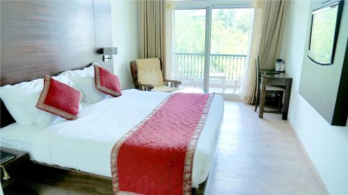 66 Residency-a Boutique Hotel