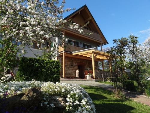 Отель Ferienhaus Zotter 0 звёзд Австрия
