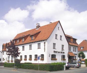Hotel Zur Struth