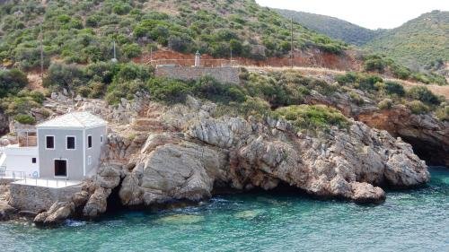 Evia Beach House