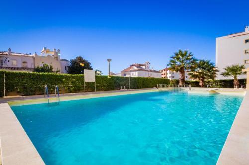 Apartment Beco das Camélias Bloco Albufeira Algarve Portogallo