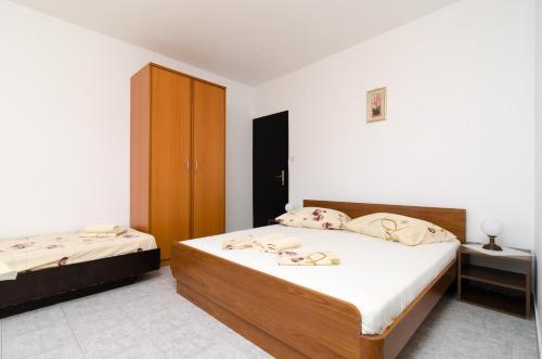 Apartments Dalmatin