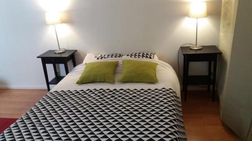 Le Lavandier flat