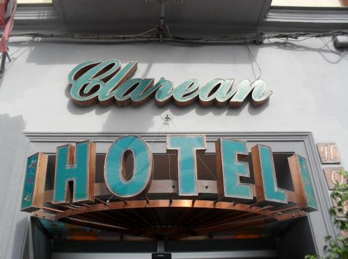 Hotel Clarean (Bed and Breakfast)
