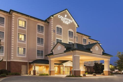 Country Inn & Suites By Carlson Tifton