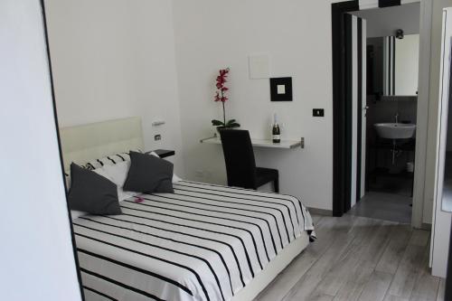 Hotel porta pia 167 guest house roma desde 67 rumbo - Hotel porta pia roma ...