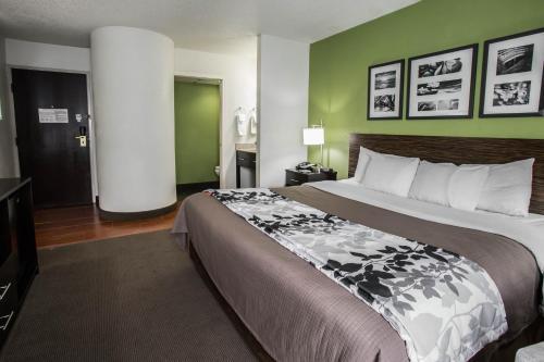 Sleep Inn Rockford