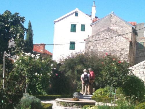 Отель Torriano Holiday Home 3 звезды Хорватия