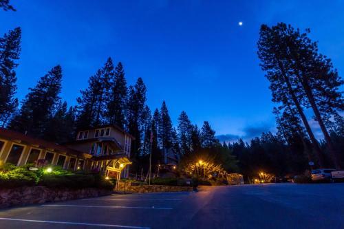 Mountain Retreat Resort