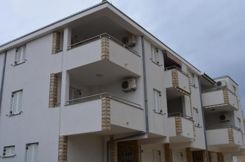 Apartment Stjepan V