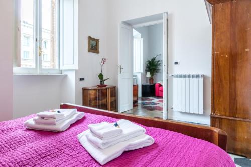 Apartment Zanardelli, Roma
