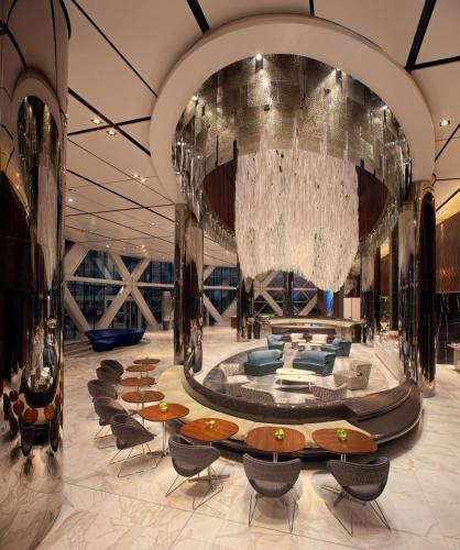 Hyatt Capital Gate Abu Dhabi photo 40
