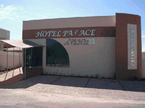 Hotel Palace Avenida