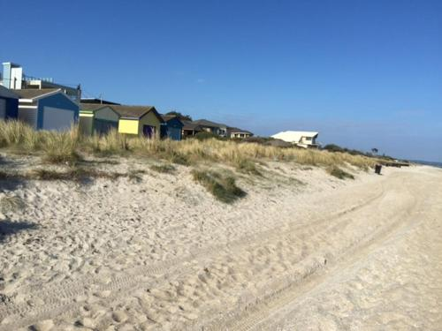 Beachside Apartments Bonbeach