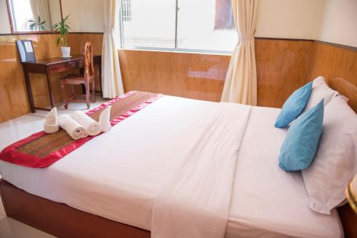 Picture of Sihanoukville Plaza Hotel