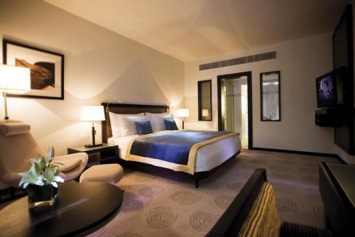 AVANI Deira Dubai Hotel photo 11