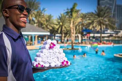 Beach Rotana - Abu Dhabi photo 14