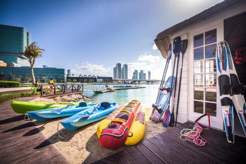 Beach Rotana - Abu Dhabi photo 40