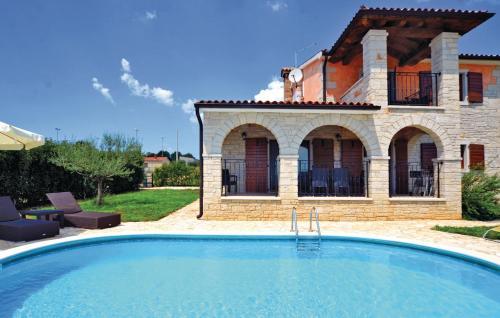 Holiday home Montizana bb IV