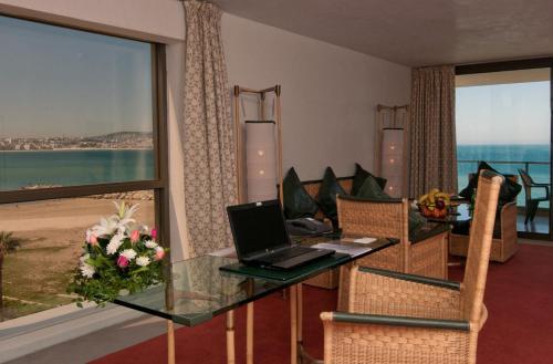 Movenpick Hotel & Casino Malab..