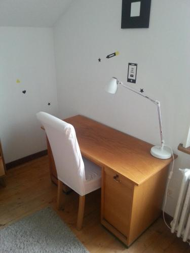 Budget-Einzelzimmer (Budget Single Room)