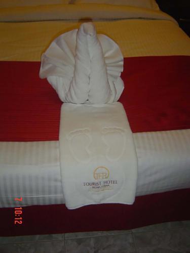 Tourist Hotel Bungoma
