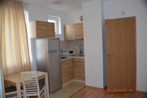 Aparthotel Salena