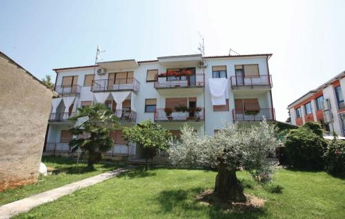 Apartment V.Gortana I