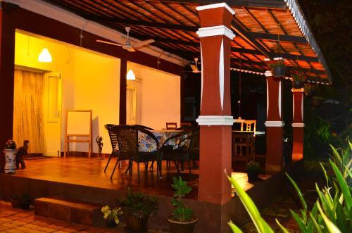 Отель Costa Del Sol Holiday Homes 3 звезды Индия