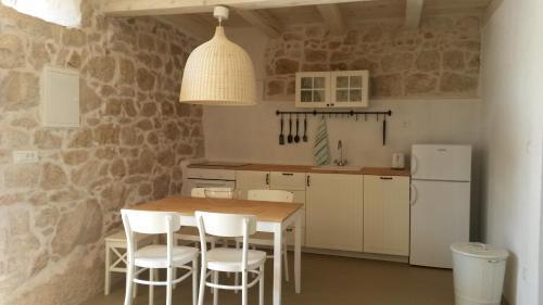 Stone cottage Island Brac