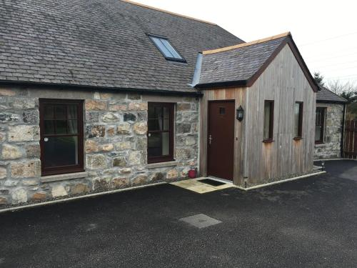 Redcraigs Lodges