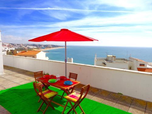 T1 Center Albufeira Algarve Portogallo