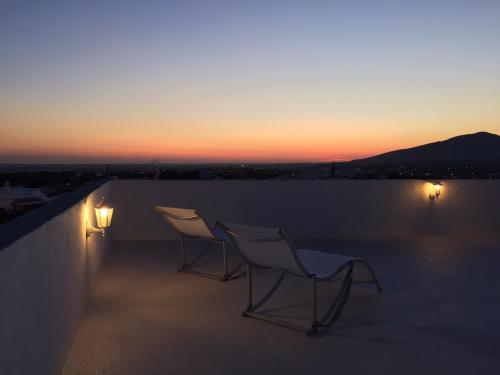 Terrasses des Jardins Estói Algarve Portogallo