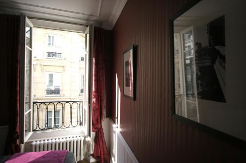 Le Marais Archives 2 bedrooms