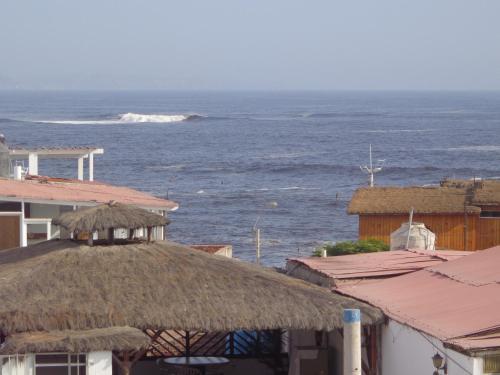 Hotel Coconut Punta Hermosa