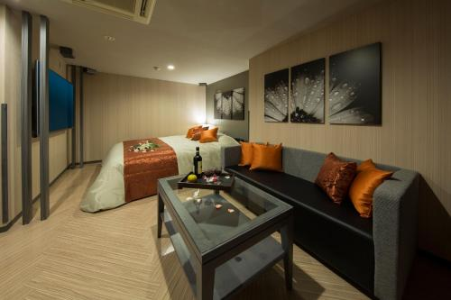 Hotel In The Green (Adult Only), 京都
